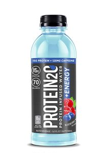 Protein20 Infused Pome Blueberry 500ml