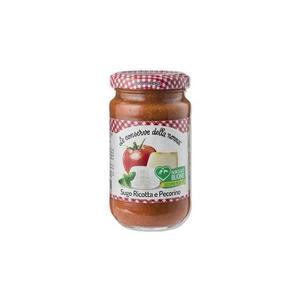 Ricotta And Pecorino Cheese Sauce 190g