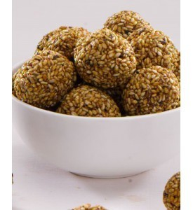 Roasters Gingelly Ball 200g
