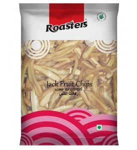 Roasters Jackfruit Chips 200g