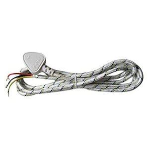 Samra Plus Iron Wire 3Pin 3m