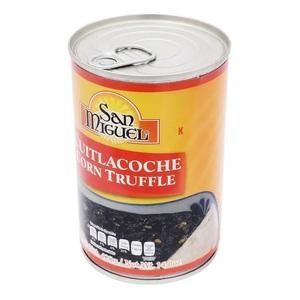 San Miguel Cuitlacoche Corn Truffle 1pc