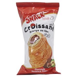 Snack Time Hazenulnut Croissant 50g