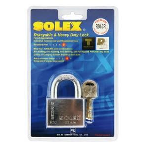 Solex Lock 50mm