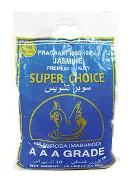 Super Choice Fragrant Rice 10lbs
