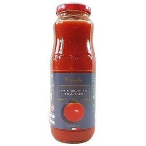 Tomatoes Crushed Casereccia Casinet 680g
