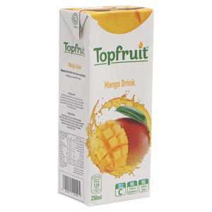 Top Fruit Mango Drink 250ml