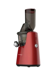 Kuvings B6000 Whole Slow Juicer Red 1pc