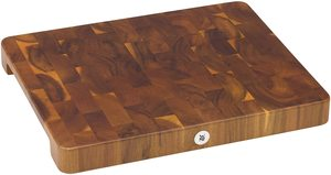 WMF Cutting Board Acacia Wood 40x32x4cm 1pc