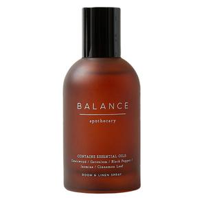 Balance Room Spray Amber 1pc