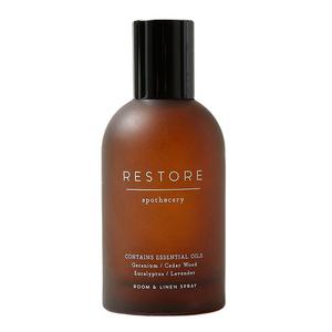 Restore Room Spray Amber 1pc