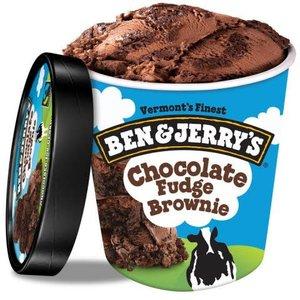 Ben & Jerry Chocolate Therapy Ice Cream 473ml