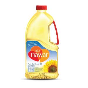 Nawar Sunflower Oil 1.8L