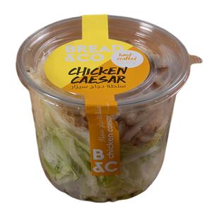 Chicken & Caesar Salad 1bowl