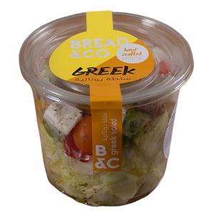 Greek Salad 1bowl