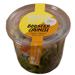 Booster Crunch Salad 1bowl