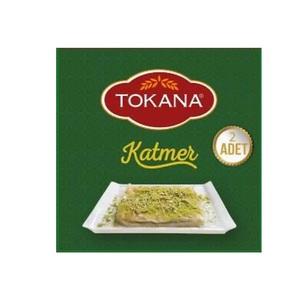 Tokana Katmer With Pistachio 300g
