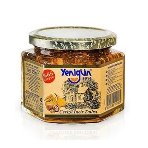 Yenigun Gold Series Walnut Fig Dessert 450g