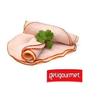 Deligourmet Smoked Turkey Breast 250g