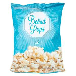 Beirut Pops Salt 40g