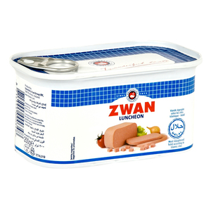 Zwan Luncheon Meat Beef 3X200g