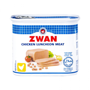 Zwan Luncheon Meat Chicken 3X200g