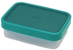 Joseph Joseph GoEat Lunch Box Teal 1pc