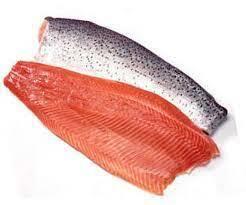 Salmon Fillet 4/5 Norway 500g