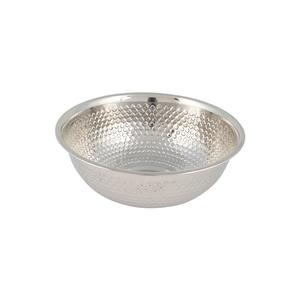 Iman Steel Bowl Small 20cm