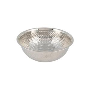 Iman Steel Bowl Large 1pc