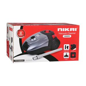 Nikai Vacuum Cleaner NVC9260 1pc