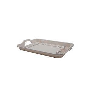 Palmoral Trad Melamine Tray Medium 1pc