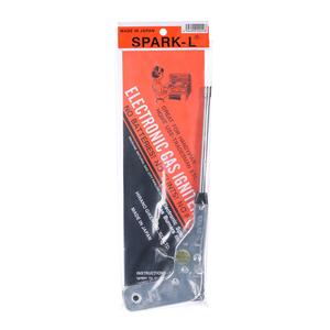 Samari Electronic Gas Lighter 1pc