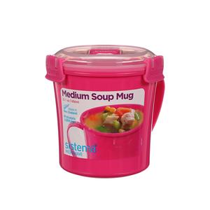Sistema Soup Mug To Go 656ml