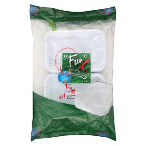 Fun Plastic Tray No.2 P51PT2 1kg