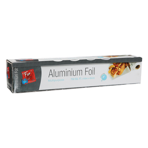 Al Bayader Aluminium Foil Roll 018AF1 45cmx150m