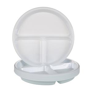 Fun Plastic Plate 26cm - 25pcs