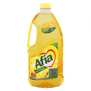 Afia Corn Oil 1.8l