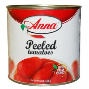 Anna Peeled Tomato 3kg