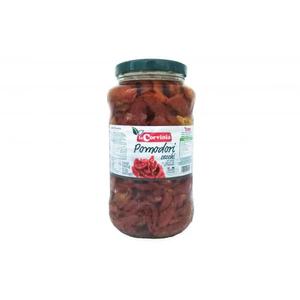 La Corvinia Sundried Tomatoes In Oil 2.5kg
