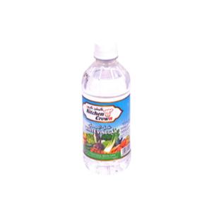 Kitchen Crown White Vinegar 4l