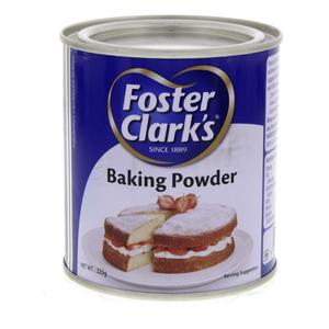 Foster Clarks Baking Powder 450g