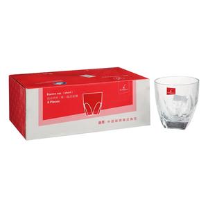 Asd Glass Set BJY4004 8pcs