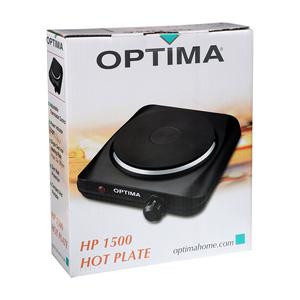 Optima Hot Plate Single HP1500 1pc