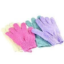 Ambassador Bath Gloves Loofah 204 1pc