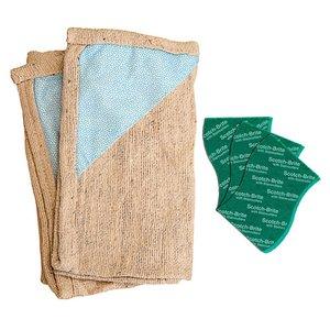 Super Sponge Universal Cloth 3s
