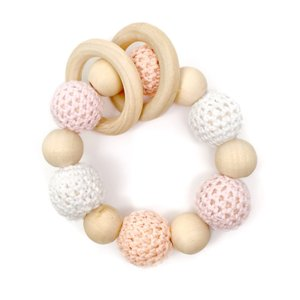 Rubby Gumming Teether 501 S 1pc