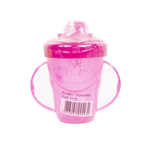 Rubby Baby Training Cup T110 1pc