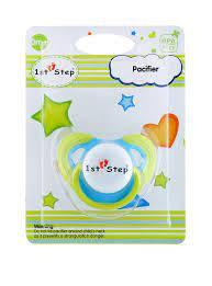 First Step Pacifier Fs73 1pc