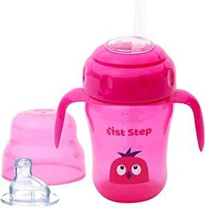 First Step Feeding Bottle Fs60 1pc